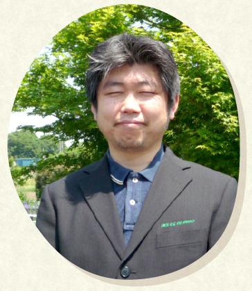 社会福祉法人 春の木会 施設長 鈴木幸次